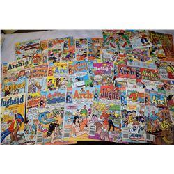 1980s Archie Comics