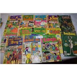 1970s Archie Comics