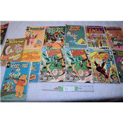 1970s Comics