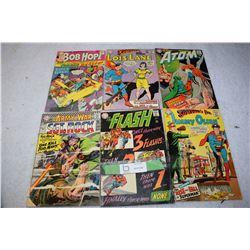 1960s 12 Cent Comics