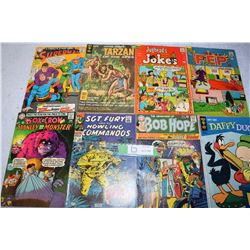 1960s Misc Comics