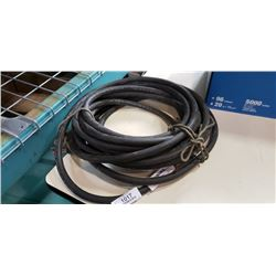 COIL OF 600V POWER CABLE