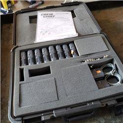 Prochem drycheck moisture and sensor probes