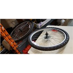 WEINMAN ZAC 1900 BIKE RIMS
