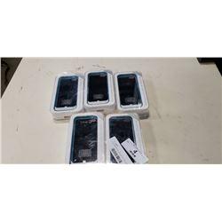 5 new apple iphone lighting 2200mah phone case battery packs