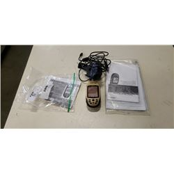 MAGELLAN EXPLORIST 210 GPS