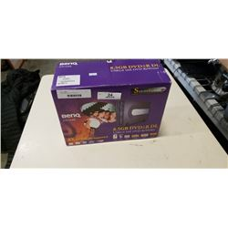 BENQ EW164B DVD REWRITER