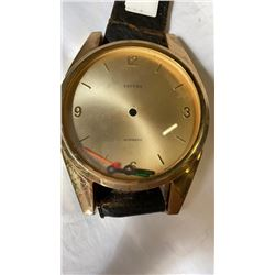 ESTYMA OVERSIZED ADVERTISING WATCH APPROX 30 INCHES LONG 5 INCHES WIDE