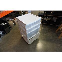 4 drawer organizer