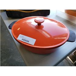 French made dutch oven