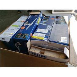 Large box of hd antennas