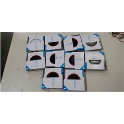 10 NEW FANTASY WIRELESS CHARGERS QI STANDARD