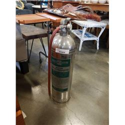 AMERICAN LAFRANCE VINTAGE FIRE EXTINGUISHER