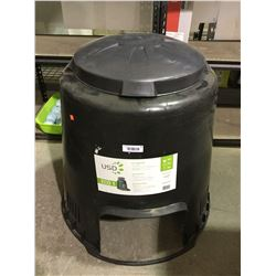 USD Eco-Composter280L (Missing Front Panel)