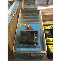 Case of 6 Tiki Torch Mounting Brackets