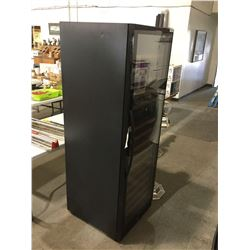 NEW 6 FT TALL Wine Cooler - Model: MH-168DZ