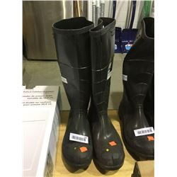 OnguardIndustries Economy Steel Toe / Steel Midsole Boots - Mens Size 8