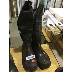 Onguard Industries Economy Steel Toe / Steel Midsole Boots - Mens Size 8