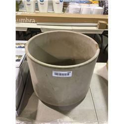 Cylinder Pot (16L)