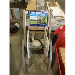Suncast HoseMobile 175 ft. Capacity Hose Reel Cart