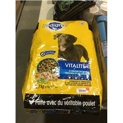 Pedigree Vitality Plus Dog Food (22.7kg)