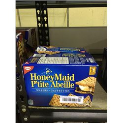 HoneyMaid Wafers (400g) Lot of 3