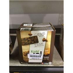 Kashi Joi Dark Chocolate Espresso Nut Bars (660g) Lot of 2