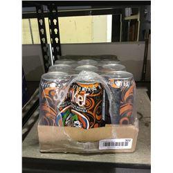 Joker Energy Drink Tropical Mango (12 x 473mL)