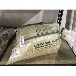 Earth Essentials Limestone Screenings ~18kg