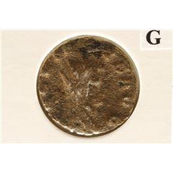 268-270 A.D. CLAUDIUS II ANCIENT COIN