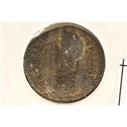 14-37 A.D. TIBERIUS ANCIENT COIN