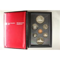 1986 CANADA DOUBLE DOLLAR PROOF SET VANCOUVER