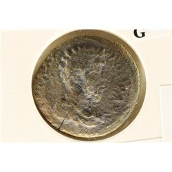 177-192 A.D. COMMODUS ANCIENT COIN
