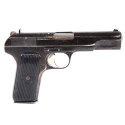 Excellent Chinese Type 54 Tokarev 7.62 Pistol