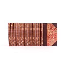 Stoddard's Lectures Complete Collection, 1897