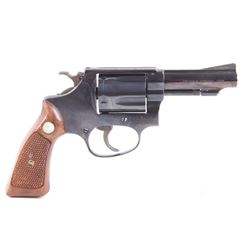 Smith & Wesson Model 36 Chief's Special Revolver