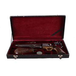Civil War Colt 1860 Army .44 Cal. Revolver c.1863