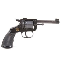 Gecado Double Action .22 Long Rifle Revolver