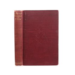 The Life of Boone by Edward Ellis copyrighted 1884