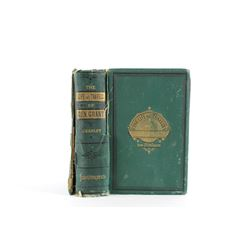 Life and Travels of General Grant 1st Edition 1879