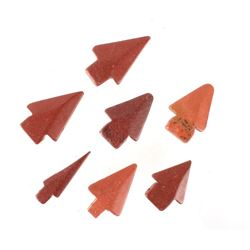 Plains Indian Catlinite Pipestone Arrow Collection