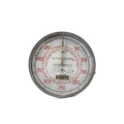 Neptune Red Seal Positive Displacement Meter
