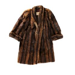 Rosen Engeson Saint Paul Fine Mink Ladies Coat