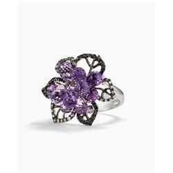 "Effy ""Flore de Bell"" ring"