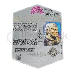 Babylon 5 Narn Warrant Poster