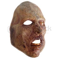 Dawn of the Dead (2004) Zombie Mask