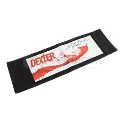 Dexter Signed Chairback