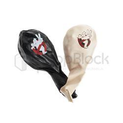 Ghostbusters II Balloon Set