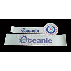 LOST Oceanic Detailing