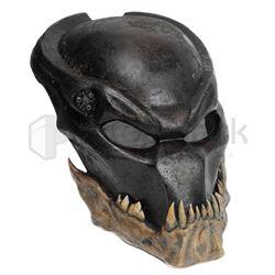 "Predators Prototype ""Mr. Black"" Helmet"